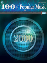 100 Years of Popular Music: 2000. (100 Years of Popular Music). By Various. For Piano/Vocal/Guitar. P/V/C Mixed Folio; Piano/Vocal/Chords. 100 Years of Popular Music. Pop and 2000s. Songbook. Vocal melody, lyrics, piano accompaniment, chord names and guitar chord diagrams. 256 pages. Hal Leonard #MFM0315. Published by Hal Leonard.  Forty-five titles, including: Can't Get You Out of My Head (Kylie Minogue) * Cry Me a River (Justin Timberlake) * Everywhere (Michelle Branch) * Follow Me (Uncle Kracker) * How You Remind Me (Nickelback) * I'm Like a Bird (Nelly Furtado) * My Everything (98!) * Oops!...I Did It Again (Britney Spears) * Show Me The Meaning of Being Lonely (Backstreet Boys) * Whenever, Wherever (Shakira) and many more.