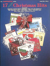 17 Super Christmas Hits by Various. For Piano/Vocal/Guitar. Piano/Vocal/Guitar Songbook. 48 pages. Published by Hal Leonard.  The Christmas Song • The Christmas Waltz • Frosty the Snow Man • A Holly Jolly Christmas • Home for the Holidays • Jingle-Bell Rock • The Little Drummer Boy • Mister Santa • Pretty Paper • Rudolph the Red-Nosed Reindeer • Sleigh Ride • We Need a Little Christmas • and more.