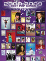 2000-2009 Best Pop Songs by Various. For Piano/Vocal/Guitar. P/V/C Mixed Folio; Piano/Vocal/Chords. MIXED. Pop. Softcover. 320 pages. Hal Leonard #34656. Published by Hal Leonard.  Ten years of sheet music bestsellers from the world's biggest pop superstars! This book contains more than 300 pages of top hits. Titles include: 21 Guns (Green Day) • Almost Lover (A Fine Frenzy) • Chariot (Gavin DeGraw) • Crush (David Archuleta) • Haven't Met You Yet (Michael Bublé) • Hey There Delilah (Plain White T's) • Hips Don't Lie (Shakira) • Hot N Cold (Katy Perry) • Inside Your Heaven (Carrie Underwood) • Whatever You Like (T.I.) • Wild Horses (Susan Boyle) • and more.