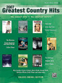 2007 Greatest Country Hits. (Greatest Hits). For Piano, Keyboard, Voice (PIANO/VOCAL/CHORDS). P/V/C Mixed Folio; Piano/Vocal/Chords. MIXED. Country. Softcover. 200 pages. Alfred Music Publishing #28008. Published by Alfred Music Publishing.  The Greatest Hits series features the most popular songs released throughout the year. Distinguished by genre, each book in the series provides lyrics, melody lines, chord changes, and professionally arranged piano accompaniments for all the songs.  Song List:      Building Bridges (Brooks & Dunn)     California Girls (Gretchen Wilson)     8th Of November (Big & Rich)     I'm Taking The Wheel (Shedaisy)     It Just Comes Natural (George Strait)     Love Will Always Win (Garth Brooks & Trisha Yearwood)     Not Ready To Make Nice (Dixie Chicks)     Once In A Lifetime (Keith Urban)     Something's Gotta Give (Leann Rimes)     Sunshine And Summertime (Faith Hill)     Wasted (Carrie Underwood)     When The Stars Go Blue (Tim Mcgraw)