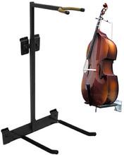 Upright Bass Cello Wall Stand Audubon Strings Llc