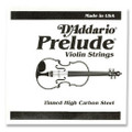 D'Addario Prelude Violin E String - Medium