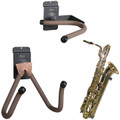 2-pc. Baritone Saxophone Holder