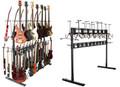 Electric Guitar Rack