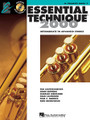 Essential Technique 2000 - Intermediate to Advanced Studies (Bb Trumpet)