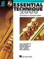 Essential Technique 2000 - Intermediate to Advanced Studies (Bb Trumpet)