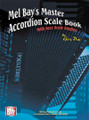 Master Accordion Scale Book With Jazz Scale Studies