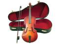 """Mini Cello Replica with Case 9"""""""
