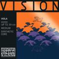Thomastik Vision Viola D String Size 4/4 - Medium