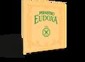 Pirastro Eudoxa Cello D String, 4/4 Size