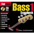FastTrack Mini Bass Songbook 1 - Level 1