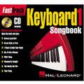 FastTrack Mini Keyboard Songbook 1 - Level 1