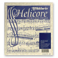 DAddario Helicore Bass D String, 1/2 - Medium