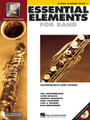 for Band - Book 1 with EEi (Bb Bass Clarinet) w/CD-ROM