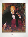 Pablo Casals (Large Portrait)
