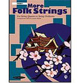 Martin: More Folk Strings, Quartet Or String Ochestra, Violin 1