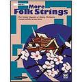 Martin: More Folk Strings, Quartet Or String Ochestra, Violin 3