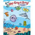 Sight-Sing a Song! (Set 1: Keys of C and F)