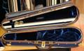 Musafia Master Series Classic Viola- dart-shape (made to measure