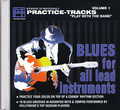 Blues for All Lead Instruments - Voume 1