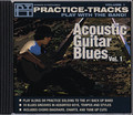 Acoustic Guitar Blues - Vol. 1 (5x5.75)