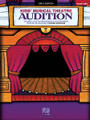Kids Musical Theatre Audition (Girls Edition)