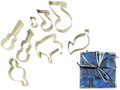 Music Instrument Cookie Cutters