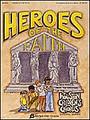 Heroes of the Faith - RehearsalTrax Pak