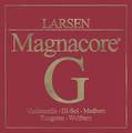 Larsen Cello G Magna Core/tungsten 4/4 med