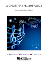 A Christmas Remembrance arranged by Gary P. Gilroy. For Concert Band (Score & Parts). Arrangers' Publ Concert Band. Grade 3. Published by Arrangers' Publishing Company.  This entertaining medley combines treasured holiday titles in a framework of musical surprises and effects! Creative, yet simple, Gary's percussion writing provides a beautiful background of dazzling Christmas sonorities. Titles include: Deck the Halls • The First Noel • The Holly and the Ivy • and I Saw Three Ships.  Instrumentation:  - FULL SCORE 40 pages  - FLUTE 1 4 pages  - FLUTE 2 4 pages  - OBOE 4 pages  - BASSOON 3 pages  - BB CLARINET 1 4 pages  - BB CLARINET 2 4 pages  - BB CLARINET 3 4 pages  - BB BASS CLARINET 3 pages  - BB CONTRA BASS CLARINET 3 pages  - EB CONTRA BASS CLARINET 3 pages  - EB ALTO SAXOPHONE 1 3 pages  - EB ALTO SAXOPHONE 2 3 pages  - BB TENOR SAXOPHONE 3 pages  - EB BARITONE SAX 3 pages  - BB TRUMPET 1 3 pages  - BB TRUMPET 2 3 pages  - F HORN 3 pages  - TROMBONE 4 pages  - BARITONE B.C. 4 pages  - BARITONE T.C. 4 pages  - TUBA 3 pages  - STRING BASS 3 pages  - PERCUSSION 1 3 pages  - PERCUSSION 2 3 pages  - PERCUSSION 3 3 pages  - TIMPANI 3 pages  - MALLET 1 4 pages  - MALLET 2 4 pages