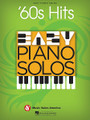 '60s Hits - Easy Piano Solos by Various. For Piano/Keyboard. Easy Piano Solo. Softcover. Music Sales #HL14041282. Published by Music Sales.  25 groovy favorites that even beginners can play, including: Born to Be Wild • California Dreamin' • Downtown • Georgia on My Mind • Good Vibrations • A Hard Day's Night • I Got You (I Feel Good) • I Say a Little Prayer • It's Not Unusual • Mr. Tambourine Man • Oh, Pretty Woman • Shout • (Sittin' On) the Dock of the Bay • Stand by Me • Unchained Melody • Wild Thing • and more.