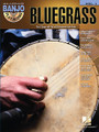 Bluegrass. (Banjo Play-Along Volume 1). By Various. For Banjo. Banjo Play Along. Softcover with CD. Guitar tablature. 48 pages. Published by Hal Leonard.  The Banjo Play-Along Series will help you play your favorite songs quickly and easily with incredible backing tracks to help you sound like a bona fide pro! Just follow the banjo tab, listen to the demo track on the CD to hear how the banjo should sound, and then play along with the separate backing tracks. The melody and lyrics are included in the book in case you want to sing or to simply help you follow along. The CD is playable on any CD player and also is enhanced so Mac and PC users can adjust the recording to any tempo without changing the pitch! Each Banjo Play-Along pack features eight cream of the crop songs.  This volume includes: Ashland Breakdown • Deputy Dalton • Dixie Breakdown • Hickory Hollow • I Wish You Knew • I Wonder Where You Are Tonight • Love and Wealth • Salt Creek.