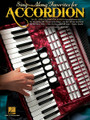 Sing-Along Favorites for Accordion by Various. Arranged by Gary Meisner. For Accordion. Accordion. Softcover. 80 pages. Published by Hal Leonard.  Accordion expert Gary Meisner has arranged 30 all-time classics, including: Beautiful Brown Eyes • Clementine • Down by the Riverside • For Me and My Gal • Home on the Range • I Love You Truly • Let Me Call You Sweetheart • The Red River Valley • Take Me Out to the Ball Game • Yankee Doodle • and many more!