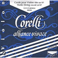 Alliance Vivace Violin A Aluminum