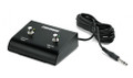 Fishman Dual Foot Switch for Loudbox Amplifiers
