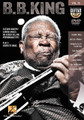 B.B. King. (Guitar Play-Along DVD Volume 35). By B.B. King. For Guitar. Guitar Play-Along DVD. DVD. Guitar tablature. Published by Hal Leonard.  The Guitar Play-Along DVD series lets you hear and see how to play songs like never before. Just watch, listen and learn! Each song starts with a lesson from a professional guitar teacher. Then, the teacher performs the complete song along with professionally recorded backing tracks. You can choose to turn the guitar off if you want to play along or leave the guitar in the mix to hear how it should sound. You can also choose from multiple viewing options; fret hand with tab, wide view with tab, pick & fret hand close-up, and others.  Includes: Gambler's Blues • Just like a Woman • Paying the Cost to Be the Boss • Rock Me Baby • Sweet Little Angel • Sweet Sixteen • The Thrill Is Gone • You Upset Me Baby. 1 hr., 56 min.