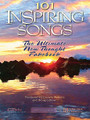 101 Inspiring Songs. (The Ultimate New Thought Fakebook). By Various. For C Instruments. Lead Sheets: Melody line, lyrics and chord symbols. 160 pages. Published by Hal Leonard.  This is an entire New Thought Music Library in one book! Enjoy uplifting and transformational songs from some of today's most well-known New Thought artists and songwriters, including Daniel Nahmod, Karen Drucker, Faith Rivera, Jack Fowler, Stefan Mitchell, David Ault, Devotion, Eddie Watkins, Jr, Harold Payne, Jana Stanfield, Michael Gott, Donna Michael, Karen Taylor-Good, Jan Garrett & JD Martin, Martin Kerr, and more than 60 others! A thriving music market in this genre exists globally. There are many events promoting peace, environmental healing and self-awareness worldwide where these same songs are offered, including sing-along and call-and-response chants, rock, jazz, country styles, and memorable, emblematic ballads, promoting peace, love, and inspiration!