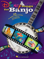 Disney Songs for Banjo by Various. For Banjo. Banjo. Softcover. 88 pages. Published by Hal Leonard.  A fun collection of 25 Disney favorites arranged for 5-string banjo, including: The Ballad of Davy Crockett • The Bare Necessities • Be Our Guest • Bella Notte (This Is the Night) • Cruella De Vil • It's a Small World • Supercalifragilisticexpialidocious • Under the Sea • You've Got a Friend in Me • Zip-A-Dee-Doo-Dah • and more.