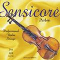 Sensicore Violin E string -Gold 4/4