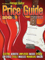 2013 Official Vintage Guitar Price Guide. Book. Softcover. 600 pages. Published by Vintage Guitar Books.