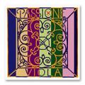 Pirastro Passione D String - Gut/Aluminum