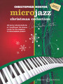 "Christopher Norton - Microjazz Christmas Collection. (Piano Beginner to Intermediate Level). By Christopher Norton. For Piano. BH Piano. Softcover. 44 pages. Boosey & Hawkes #M060123849. Published by Boosey & Hawkes.  Christopher Norton's acclaimed ""microjazz"" series has won worldwide popularity with teachers and students alike for its stimulating blend of contemporary genres and classical values. This edition features 20 jazzy interpretations of traditional Christmas carols in styles such as jazz, blues, swing, rock 'n' roll, and reggae. There are different songlists for the Beginner to Intermediate and Intermediate to Advanced Level editions."