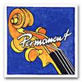 Pirastro Permanent Viola D String - rope/Titanium