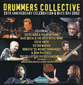 Drummers Collective 25th Anniversary Celebration & Bass Day 2002. (Audio CD Only). By Various. For Bass, Drums. Videos. CD only. Published by Hal Leonard.