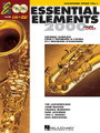 Essential Elements 2000 (Tenor Saxophone) - French Edition. For Tenor Saxophone. Essential Elements 2000. Method book, accompaniment CD and DVD. 48 pages. Published by Hal Leonard.