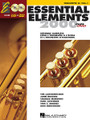 Essential Elements 2000 (Trumpet) - French Edition. For Trumpet. Essential Elements 2000. Method book, accompaniment CD and DVD. 48 pages. Published by Hal Leonard.