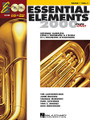 Essential Elements 2000, Book 1 (Bb Tuba T.C.) - French Edition. For Tuba. Essential Elements 2000. Method book, accompaniment CD and DVD. 48 pages. Published by Hal Leonard.