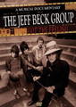 Jeff Beck Group - Got the Feeling by Jeff Beck. Live/DVD. Published by Hal Leonard.  A vintage, live in the studio performance by the Jeff Beck Group, with drummer Cozy Powell, vocalist Bob Tench, Max Middleton on keyboards, and Clive Chaman on bass. Got the Feeling • Situation • Morning Dew • Tonight I'll Be Staying Here With You • Going Down • Definitely Maybe. From the Beat Club, 1972.