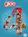 Glee: The Music - Season Two, Volume 4 by Various. For Piano/Keyboard. Easy Piano Songbook. Softcover. 120 pages. Published by Hal Leonard.  Here are easy arrangements of 18 tunes from the beloved show: Billionaire • Empire State of Mind • Forget You • I Want to Hold Your Hand • Just the Way You Are • Lucky • Marry You • Me Against the Music • One Love • One of Us • The Only Exception • River Deep-Mountain High • Stronger • Sway (Quien Sera) • Teenage Dream • (I've Had) The Time of My Life • Toxic • Valerie.