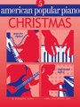 American Popular Piano - Christmas (Level 5). Edited by Scott McBride Smith. Arranged by Christopher Norton. For Piano/Keyboard. Misc. 22 pages. Novus Via Music Group #APPX-05. Published by Novus Via Music Group.  Each volume, at progressive levels, has lyrical, rhythmic and ensemble arrangements of traditional carols.